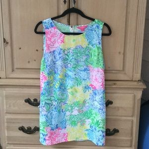 NWT Lilly Pulitzer Donna Top - L